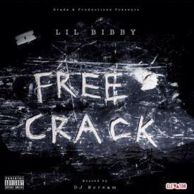 RapXclusive - Free Crack Cover Art
