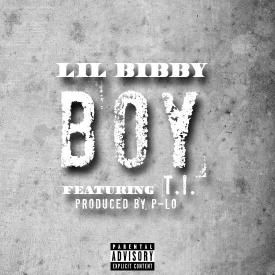 Boy Ft T.I. (Prod by P-Lo)