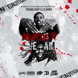 Murder Team (feat. Lil Durk)