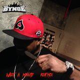 RapXclusive - Wait A Minute (Remix) Cover Art