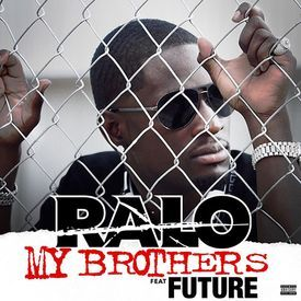 My Brothers (ft. Future)