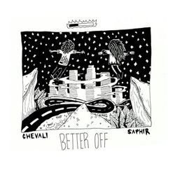 @RapxRnB - Better Off Cover Art