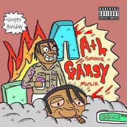 @RapxRnB - Kick It(Prod. By BassKids) Cover Art