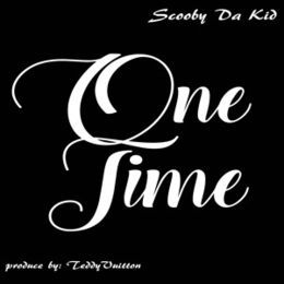 @RapxRnB - One Time (Prod. by Teddy Vuitton) Cover Art
