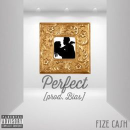 @RapxRnB - Perfect(prod. by Bias) Cover Art
