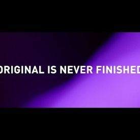 Original Is Never FInished (@RapxRnB)