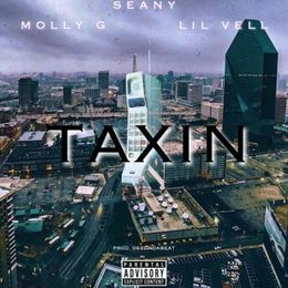 @RapxRnB - Taxin (Prod. DeeOnDaBeat) Cover Art