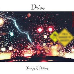 @RapxRnB - zy - Drive (ft Halsey) Cover Art