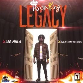 Legacy (Official Audio)