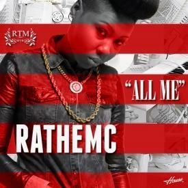 All Me [Freestyle]
