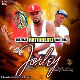 RatioBeatz - Me Jorley Cover Art