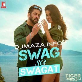 Swag Se Swagat - DJMaza.Info