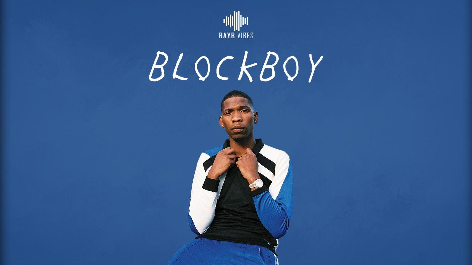 Blocboy JB x Drake Type Beat |Freestyle Trap Beat | Free by