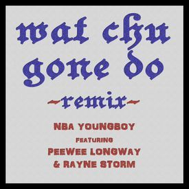 Wat Chu Gone Do (Remix)