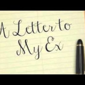 Razoh Letter To My Ex uploaded by Razoh Smith Download