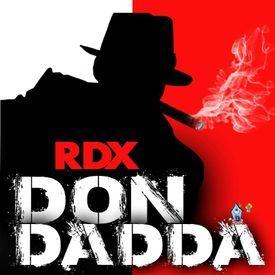 Don Dadda - Dirty