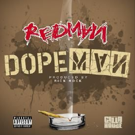 Dopeman (Feat. StresMatic)