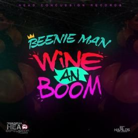 WINE AN BOOM [RADIO]