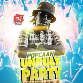 UNRULY PARTY