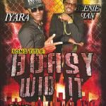 Realest Entertainment© - BOASY WID IT Cover Art