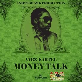 Vybz Kartel / G. Money* G' Money - From When? / Worry About