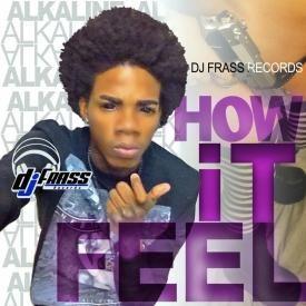 HOW IT FEEL [RAW]