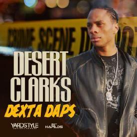 DESERT CLARKS