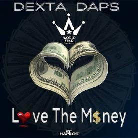 LOVE THE MONEY