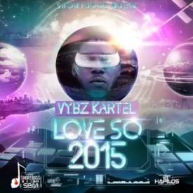 LOVE SO 2015