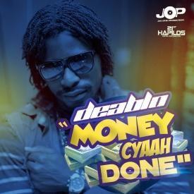 MONEY CYAAH DONE
