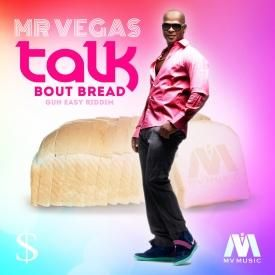 TALK BOUT BREAD
