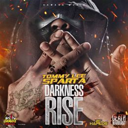 Realest Entertainment© - DARKNESS RISE Cover Art