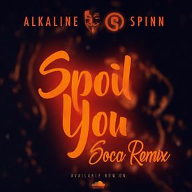 SPOIL YOU (SOCA REMIX)