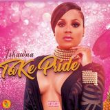 Realest Entertainment© - TAKE PRIDE (RAW & RADIO) Cover Art