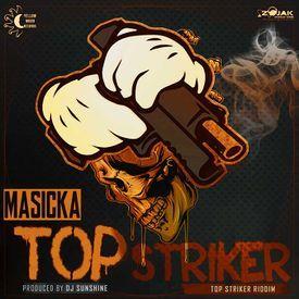 MASICKA – TOP STRIKER (RAW)