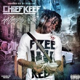 Chief Keef (feat. Cdai)-Sucka