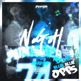 NoGoodHood - Blue Opps | Mixed By Hue