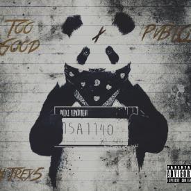 PANDA (TREY5MIX)