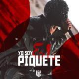 realwinkey - Yo Soy El Piquete Cover Art