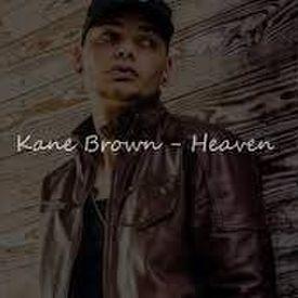 Kane Brown-Heaven-Chopped up by ReddBoy