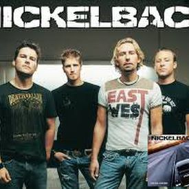 NickelBack-How you Remind Me-Chopped up by ReddBoy