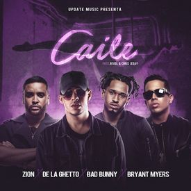 Caile (Prod. Revol & Chris Jeday) (By JGalvez)
