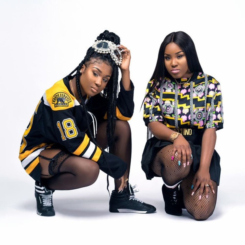 Boop by Taylor Girlz from RedTown: Listen for free