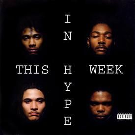 This Week in Hype - Cash Money Divorce