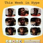 Nathan S (RefinedHype) - This Week in Hype: Best Music Year of My Life, Tim Larew & More Cover Art