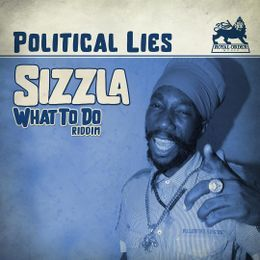 Reggae Promo - Political Lies Cover Art