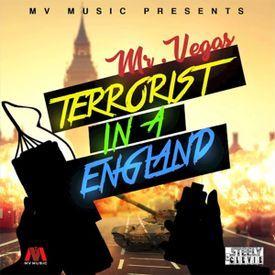 Terrorist in a England