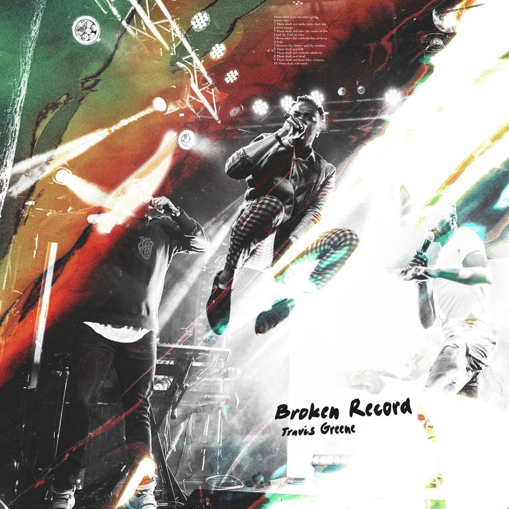 Respond By Travis Greene From Reino Urbano Listen For Free