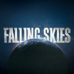 Relentless Intent - Fallin Skies (MCB Solo Version) Cover Art