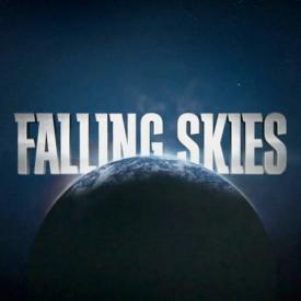 Fallin Skies (MCB Solo Version)